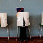 გურიის რეგიონში არჩევნები ჯერჯერობით მშვიდ გარემოში მიმდინარეობს