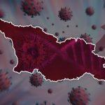 საქართველოში კორონავირუსის რეკორდული - 1 351 ახალი შემთხვევა დადასტურდა