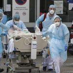 საქართველოში კორონავირუსით მე-9 პაციენტი გარდაიცვალა