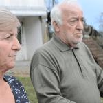 """ოზურგეთში """"ოცნები""""-ს მხარდამჭერებმა ასაკოვანი ცოლ-ქმარი სცემეს"""