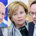 ევროპარლამენტარები: ხელისუფლების პასუხისმგებლობაა, მიაღწიოს დიალოგს ოპოზიციასთან