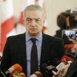 20 ივნისის მოვლენები კარასინთან გასარჩევი თემა არ არის- ვოლსკი