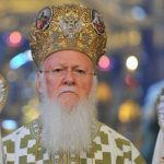 მსოფლიო პატრიარქმა ბართლომეოსმა საშობაო ეპისტოლე ქართულადაც გამოაქვეყნა