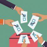 გამოკითხულთა 53% თვლის, რომ ქვეყანაში ხელახალი საპარლამენტო არჩევნები უნდა ჩატარდეს - Ipsos
