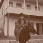 """ოზურგეთი - მდებარეობა ოზურგეთისა – საიდან დაერქვა ოზურგეთს თავისი სახელი? - თედო სახოკია - """"მგზავრის წერილები"""" (ჟურნალი """"მოამბე"""" 1897 წელი)"""
