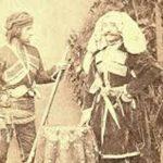 როგორ აღნიშნა დიმიტრი გურიელმა და ოზურგეთელებმა 1870 წელს კალანდა