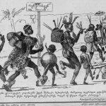 როგორ დასცინოდა ქართული მედია რუსეთს გასული საუკუნის დასაწყისში