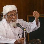 82 წლის რადიაკლი მუსლიმი ღვთისმსახური, აბუ ბაქარ ბაშირი ციხიდან გაათავისუფლეს