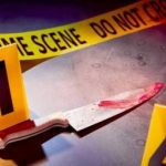 ოზურგეთში 55 წლის მამაკაცი ცივი იარაღით მოკლეს (ექსკლუზივი)