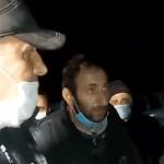 ჩოხატაურში რელიგიურ ნიადაგზე დაპირისპირება მოხდა(ვიდეო)