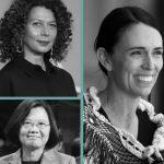 Forbes-მა 2020 წლის ყველაზე გავლენიანი ქალები დაასახელა