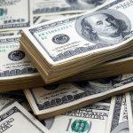 1 აშშ დოლარის ოფიციალური ღირებულება 3.3035 ლარი გახდა