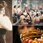 როგორ უვლიდნენ თავს ძველ დროში ქართველი ქალები