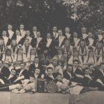 ოზურგეთის სიმღერისა და ცეკვის სახელმწიფო ანსამბლი; 1956 წელი;