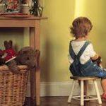 რას გრძნობს ბავშვი, როდესაც სჯიან? – ინტერვიუ ფსიქოლოგთან