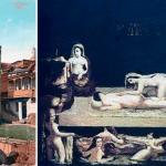 შუა საუკუნეების მოდა და ჰიგიენა საქართველოში