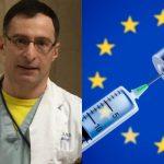 """ევროკავშირის ფიასკო და ბრიტანელებზე """"შურისძიება"""",– ზურაბ გურული AstraZeneca-ს ირგვლივ არსებულ სკანდალზე"""