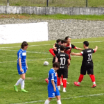 ქსკ ლანჩხუთმა, ქსკ ნორჩ დინამოს 2-0 მოუგო- გოგონებმა ჩემპიონატი გამარჯვებით დაიწყეს