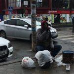 ოზურგეთში ქუჩის მუსიკოსები გამოჩნდნენ (ვიდეო)