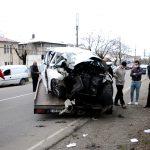 ვიდეო: მსხვერპლით დასრულებული ავარია ოზურგეთში