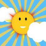 +30, +35 გრადუსი - 12-14 მაისის ამინდის პროგნოზი