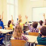 დასრულდება თუ არა სასწავლო წელი სკოლის შენობებში