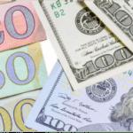 ლარი გამყარდა - 1 აშშ დოლარის ოფიციალური ღირებულება 3.3979 ლარი გახდა