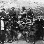 1905 წლის რევოლუციის დაწყების შემდეგ, აღზევება გავრცელდა მთელს საქართველოში, განსაკუთრებით გურიაში