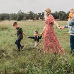ბავშვის ბედნიერების საიდუმლო - 5 მარტივი წესი მშობლებისთვის