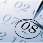 8 ივლისი ისტორიაში – რა მნიშვნელოვანი მოვლენები ხდებოდა ამ დღეს
